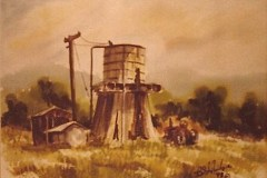 Milpitas-Landes Tank