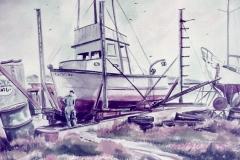 Drydock-Princeton-1980