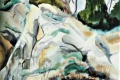 Pt-Lobos-Granite