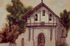 Mission Dolores-San Francisco