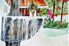 Wedding-Fountain