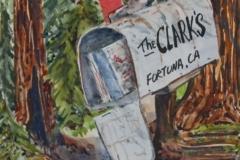 Mail-Clark