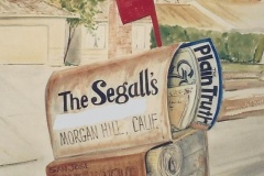 Mail-Segall