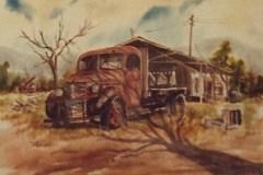 Still Truckn-Morgan Hill